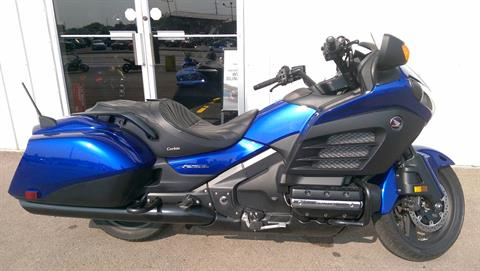 2015 Honda Gold Wing F6B® in Rapid City, South Dakota