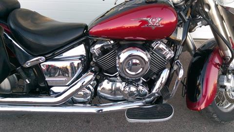 2004 Yamaha V Star® Classic in Rapid City, South Dakota