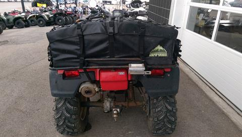 2004 Honda Fourtrax® Foreman® Rubicon GPScape in Rapid City, South Dakota