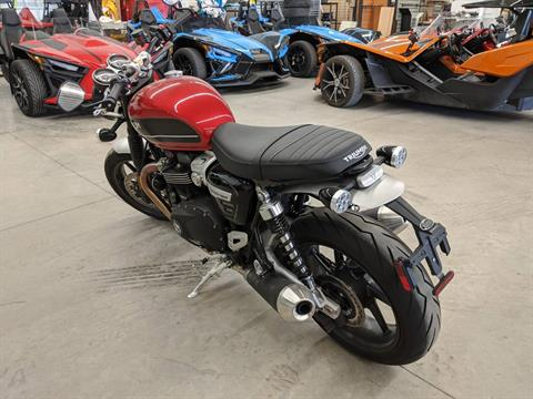 2019 Triumph Speed Twin in Rapid City, South Dakota - Photo 6