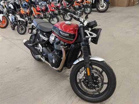 2019 Triumph Speed Twin in Rapid City, South Dakota - Photo 5
