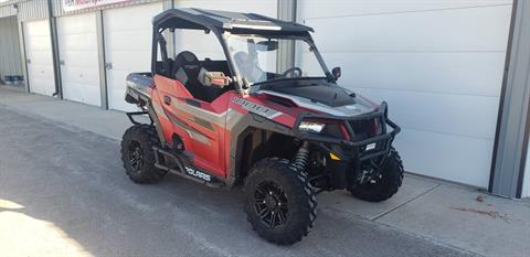 2018 Polaris General 1000 EPS Ride Command Edition in Rapid City, South Dakota - Photo 2