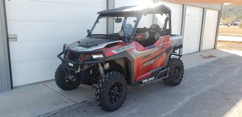 2018 Polaris General 1000 EPS Ride Command Edition in Rapid City, South Dakota - Photo 6