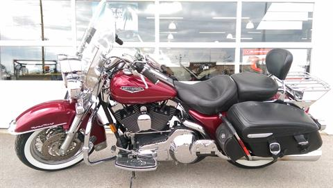 2004 Harley-Davidson FLHRCI Road King® Classic in Rapid City, South Dakota