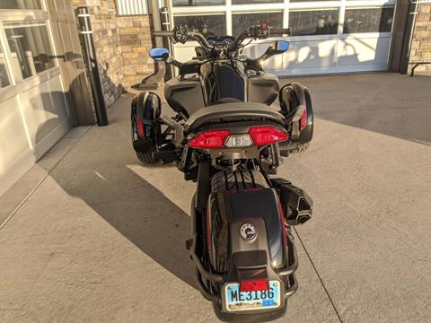 2018 Can-Am Spyder F3-S SE6 in Rapid City, South Dakota - Photo 6