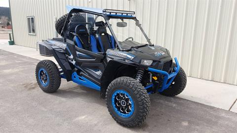 2015 Polaris RZR® XP 1000 EPS in Rapid City, South Dakota