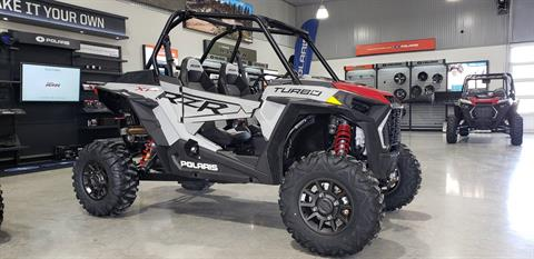 2021 Polaris RZR XP Turbo in Rapid City, South Dakota - Photo 1