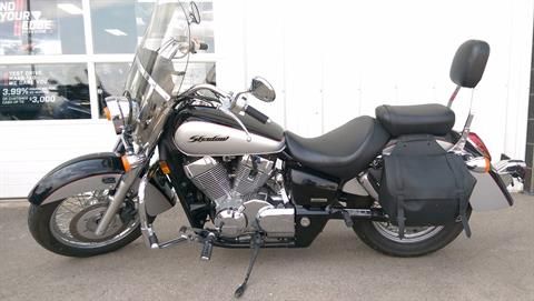 2004 Honda Shadow Aero in Rapid City, South Dakota