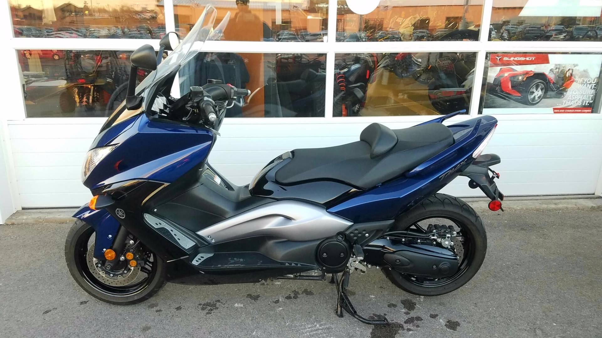 2009 yamaha tmax for sale rapid city sd 593673 for Yamaha rapid city sd