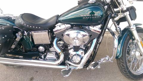 2002 Harley-Davidson FXDL  Dyna Low Rider® in Rapid City, South Dakota