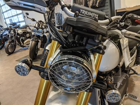 2019 Triumph Scrambler 1200 XE in Rapid City, South Dakota - Photo 3