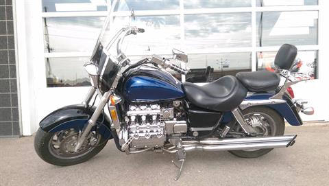 1998 Honda GL1500C Valkyrie in Rapid City, South Dakota