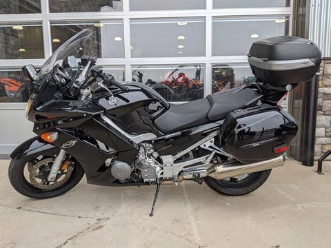 2009 Yamaha FJR 1300A in Rapid City, South Dakota - Photo 2