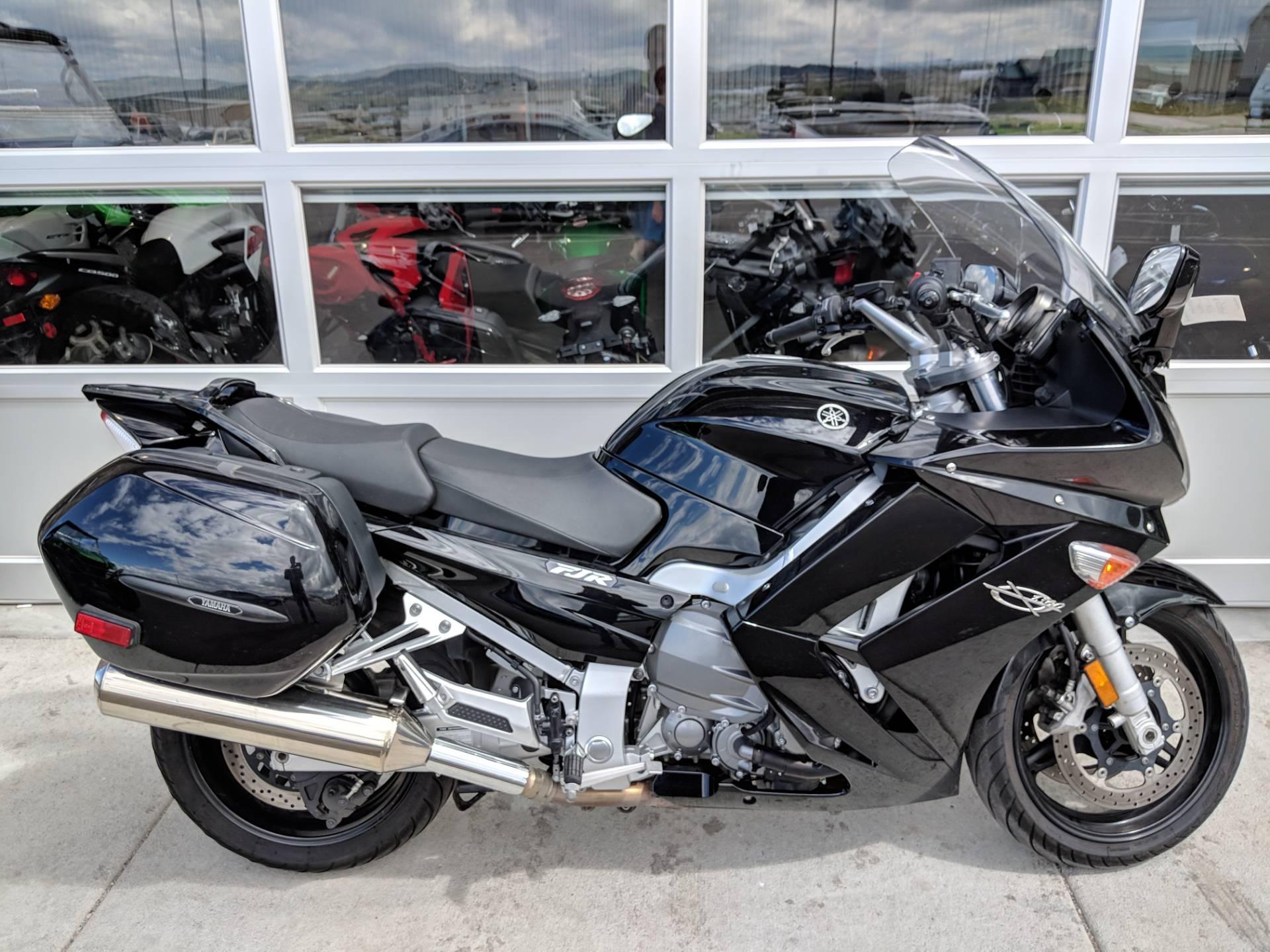 2009 Yamaha FJR 1300A for sale 237193