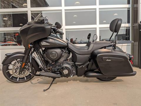 2019 Indian Chieftain® Dark Horse® ABS in Rapid City, South Dakota - Photo 2