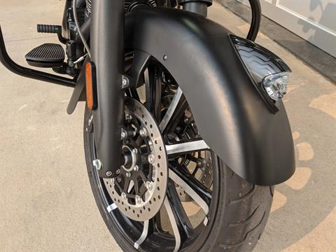 2019 Indian Chieftain® Dark Horse® ABS in Rapid City, South Dakota - Photo 16