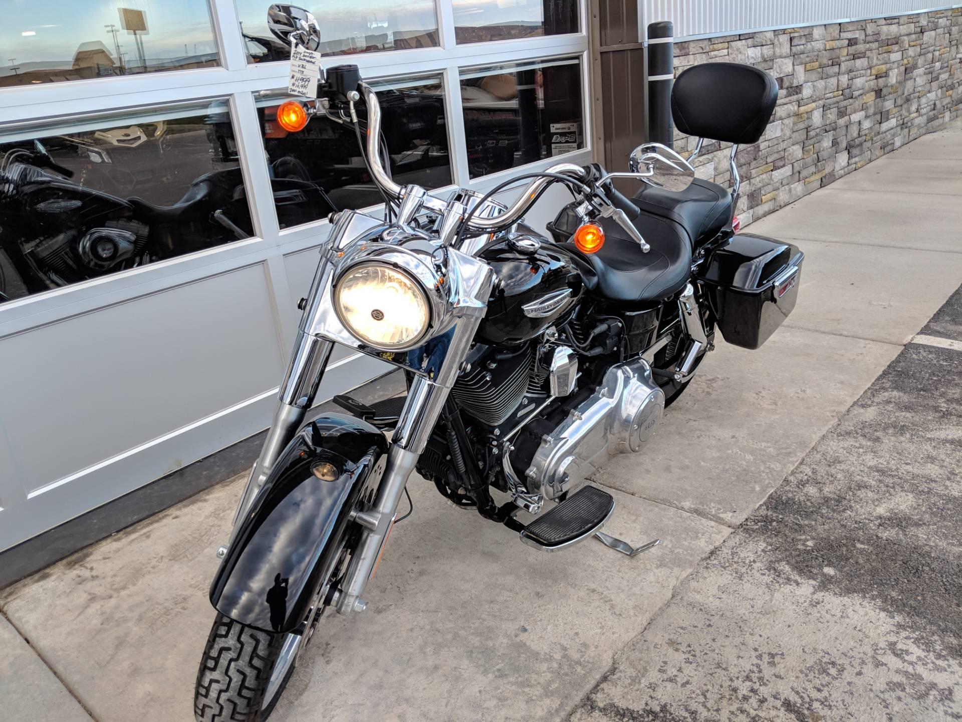 2014 Harley-Davidson Dyna Switchback 8