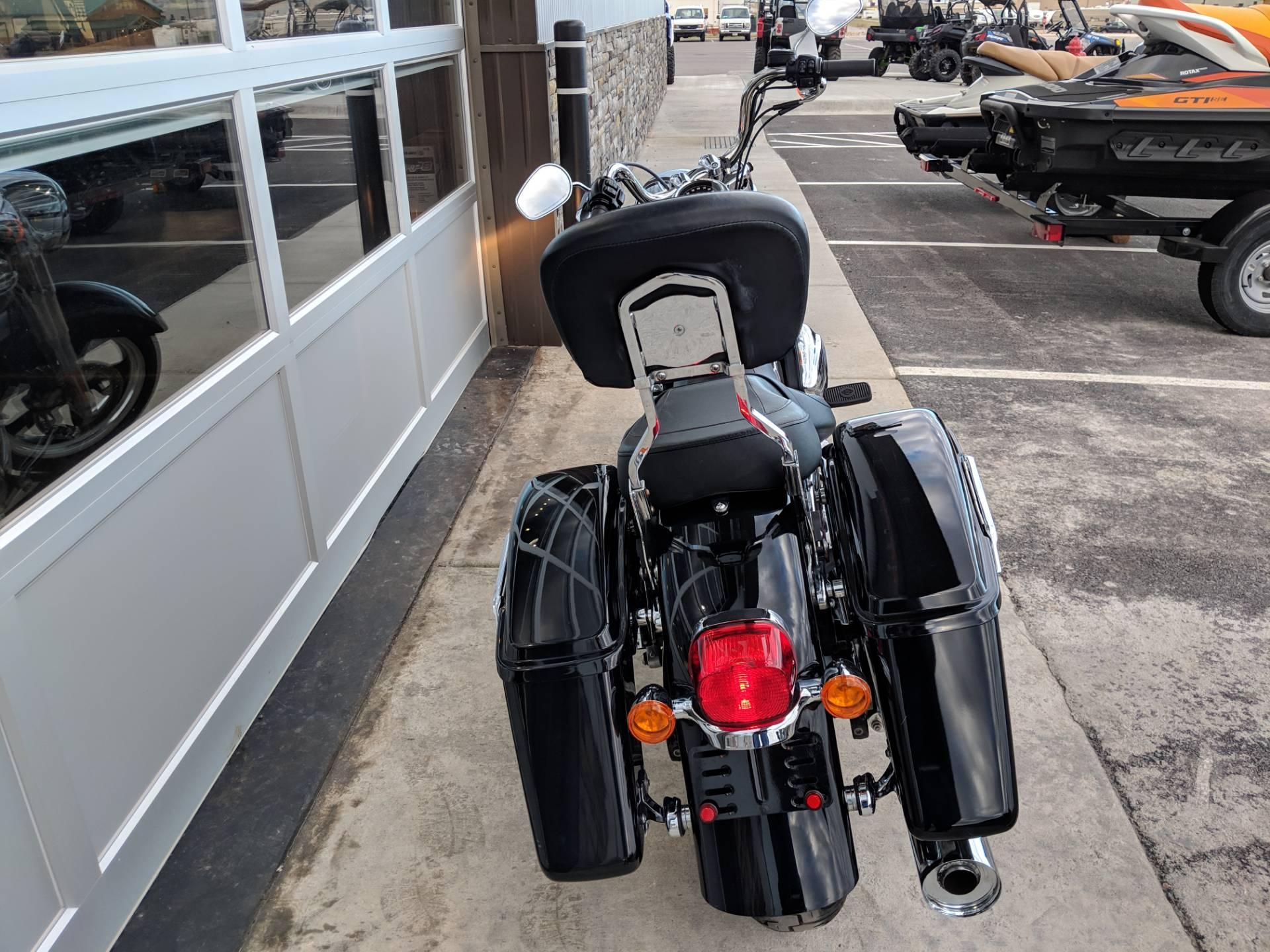 2014 Harley-Davidson Dyna Switchback 4