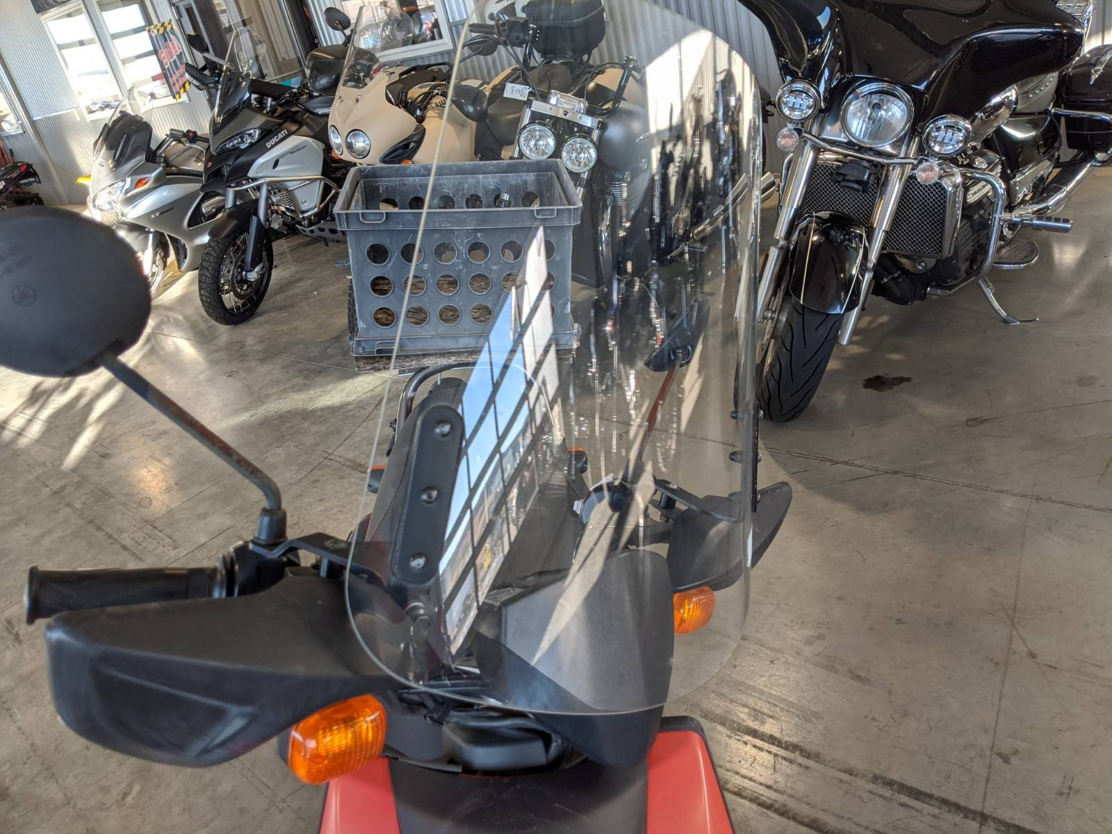 2014 Yamaha Zuma 125 in Rapid City, South Dakota - Photo 10