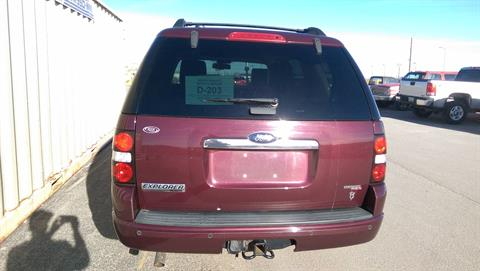 2006 Ford Explorer Limited V8 in Rapid City, South Dakota