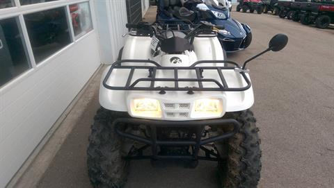 2009 Kawasaki Prairie® 360 4x4 in Rapid City, South Dakota