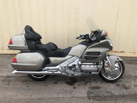 2002 Honda Gold Wing in Rapid City, South Dakota