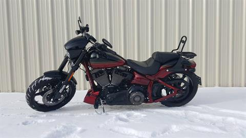2017 Harley-Davidson CVO™ Pro Street Breakout® in Rapid City, South Dakota