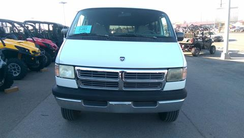 1997 Dodge B-350 Passenger Van in Rapid City, South Dakota