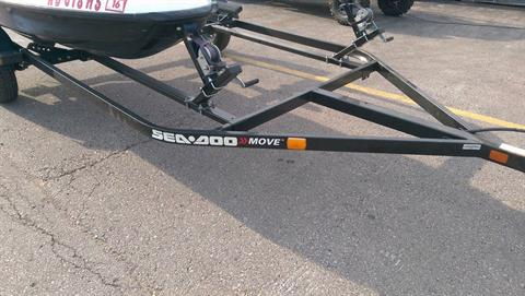 2015 Sea-Doo Karavan Move II PWC Trailer in Rapid City, South Dakota