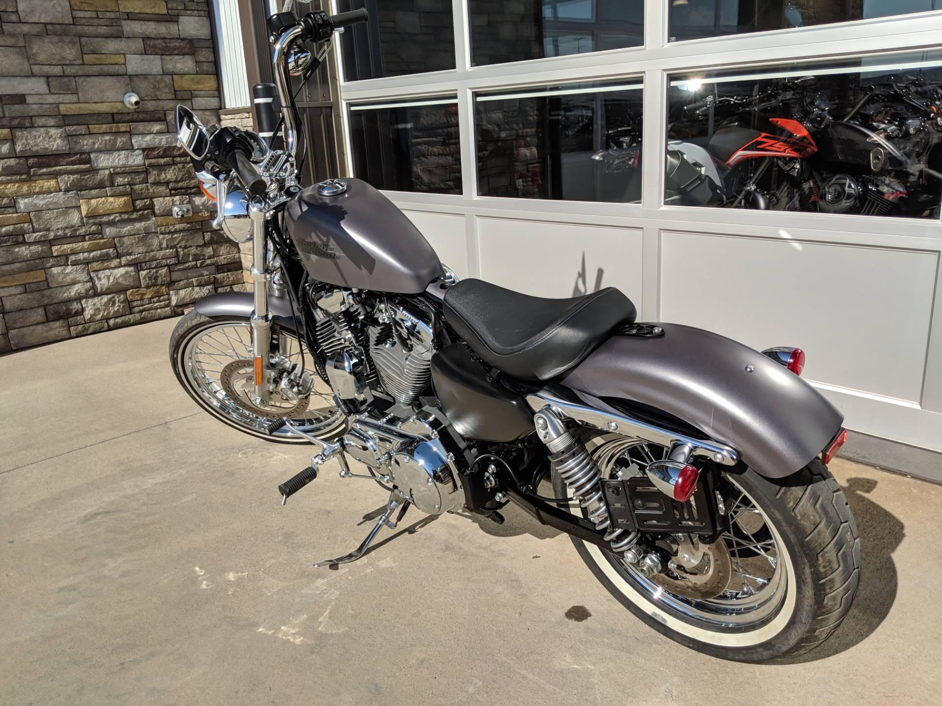 2016 Harley-Davidson Seventy-Two® in Rapid City, South Dakota