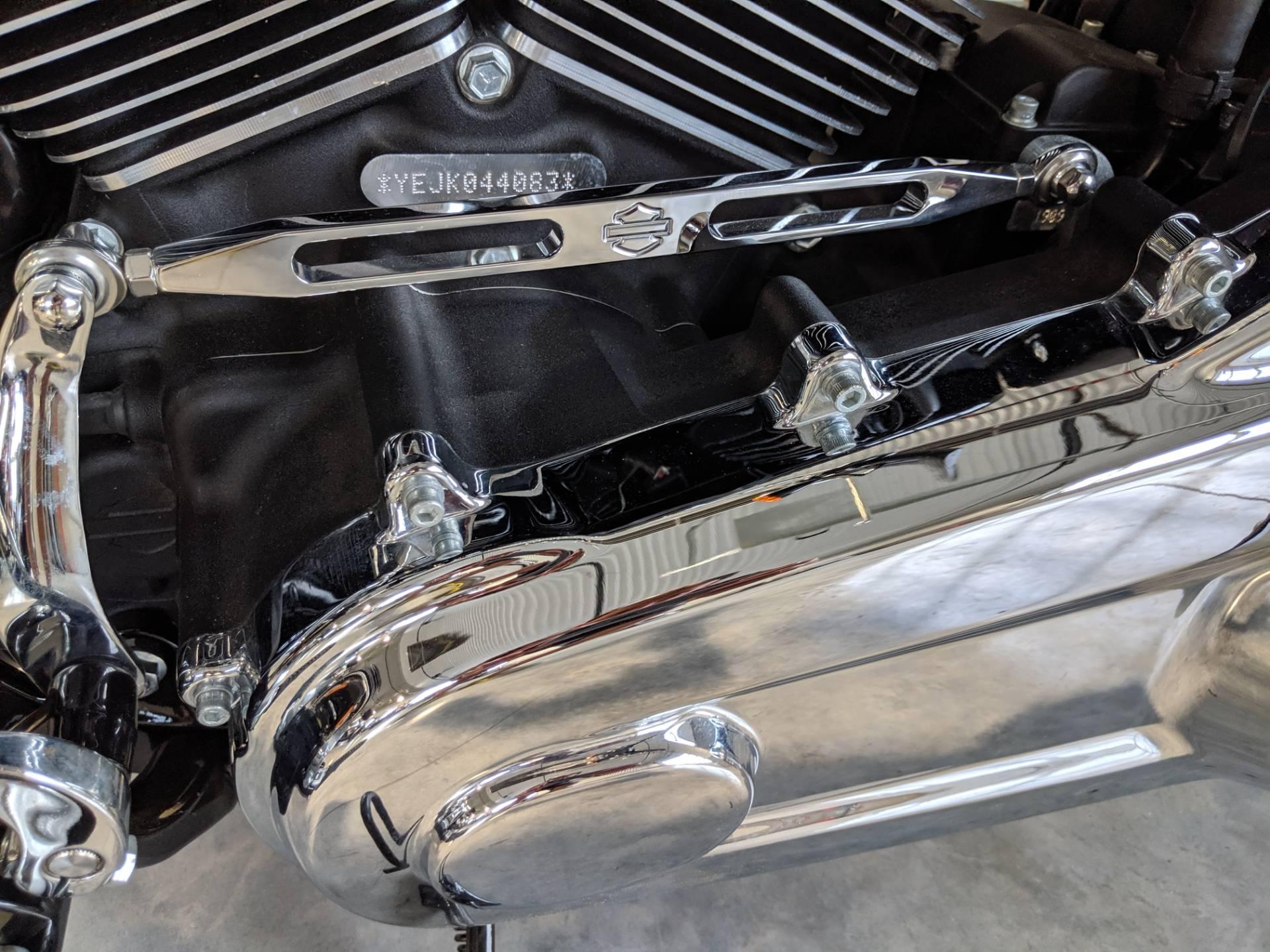 2019 Harley-Davidson Breakout® 107 in Rapid City, South Dakota