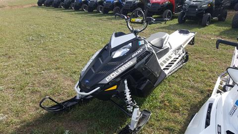 2013 Polaris 800 PRO-RMK® 163 in Rapid City, South Dakota