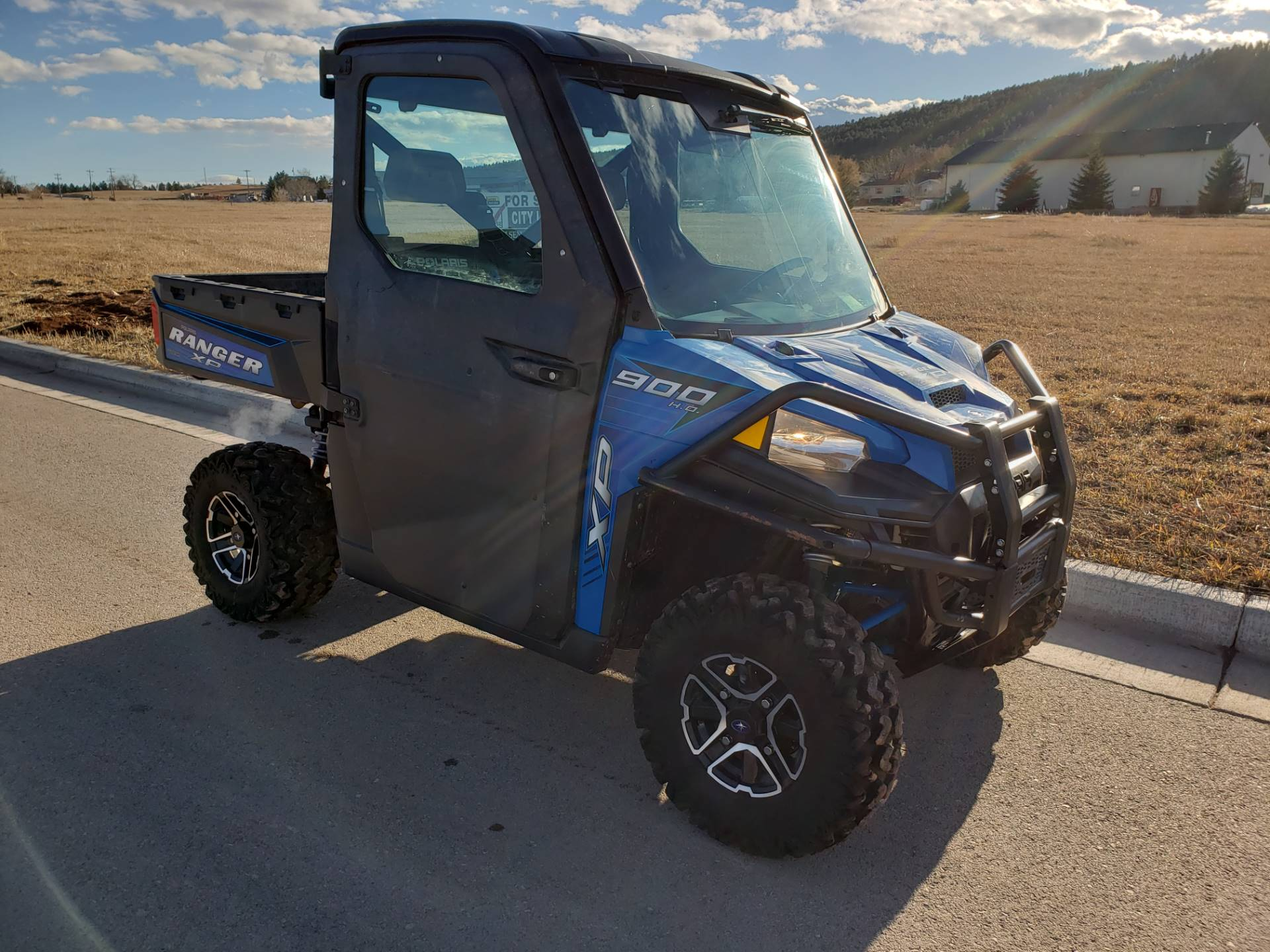2016 Polaris Ranger Xp 900 Eps In Rapid City South Dakota