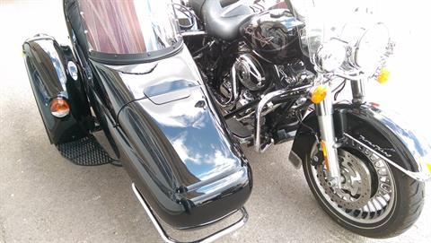 2012 Harley-Davidson Road King® Classic in Rapid City, South Dakota