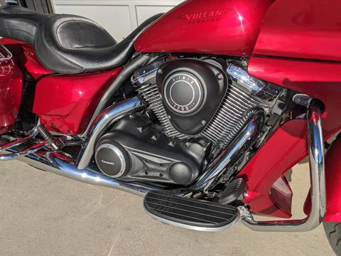 2011 Kawasaki Vulcan® 1700 Vaquero™ in Rapid City, South Dakota - Photo 5