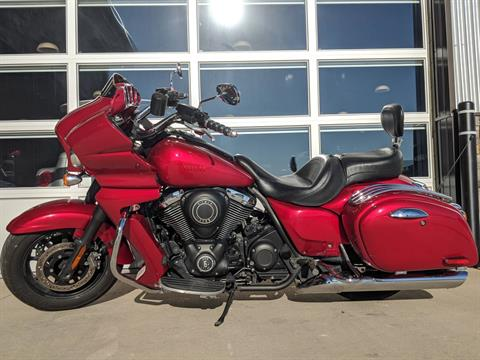 2011 Kawasaki Vulcan® 1700 Vaquero™ in Rapid City, South Dakota - Photo 2