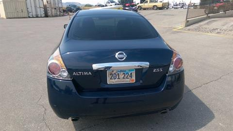 2010 Nissan Altima 2.5S in Rapid City, South Dakota