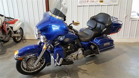 2010 Harley-Davidson Ultra Classic® Electra Glide® in Rapid City, South Dakota