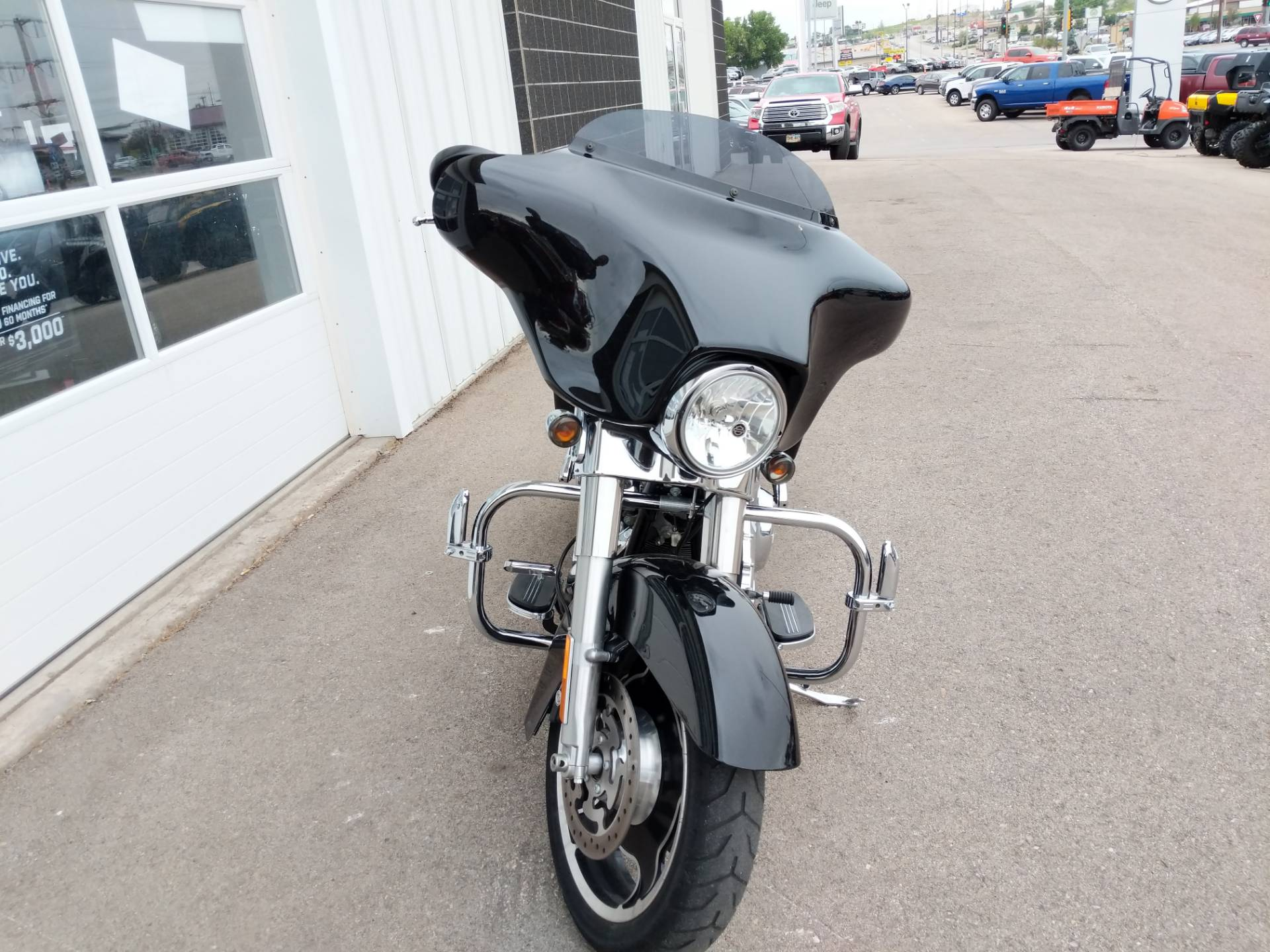 Used 2012 Harley Davidson Street Glide Motorcycles In Rapid City Sd South Dakota