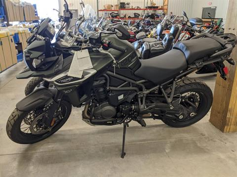 2019 Triumph Tiger 1200 XCx in Rapid City, South Dakota - Photo 2
