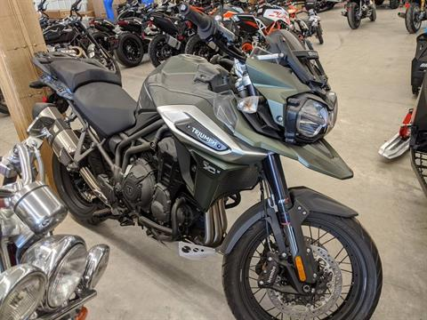 2019 Triumph Tiger 1200 XCx in Rapid City, South Dakota - Photo 3