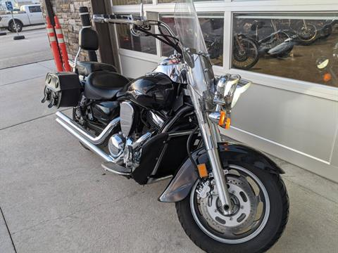 2005 Kawasaki Vulcan® 1600 Classic in Rapid City, South Dakota - Photo 7