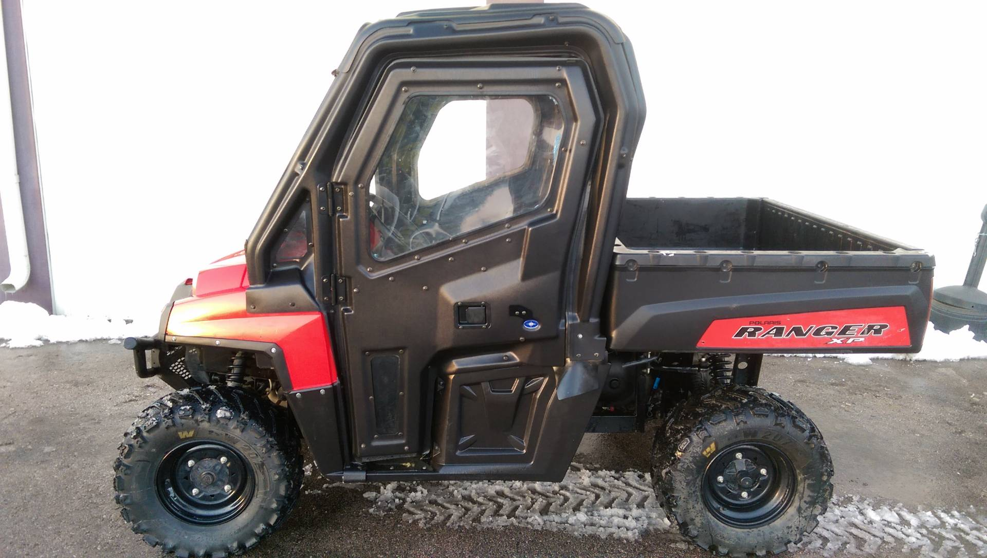 2011 Polaris Ranger XP® 800 in Rapid City, South Dakota
