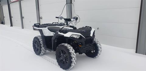 2019 Polaris Sportsman 850 SP in Rapid City, South Dakota - Photo 2