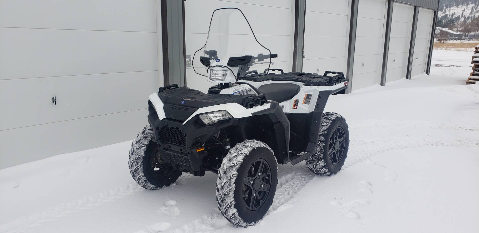 2019 Polaris Sportsman 850 SP in Rapid City, South Dakota - Photo 6