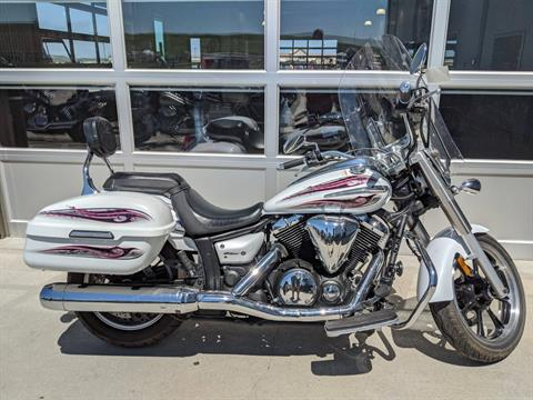2010 Yamaha V Star 950 Tourer in Rapid City, South Dakota - Photo 1