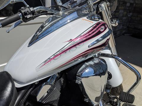 2010 Yamaha V Star 950 Tourer in Rapid City, South Dakota - Photo 14