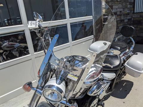 2010 Yamaha V Star 950 Tourer in Rapid City, South Dakota - Photo 11