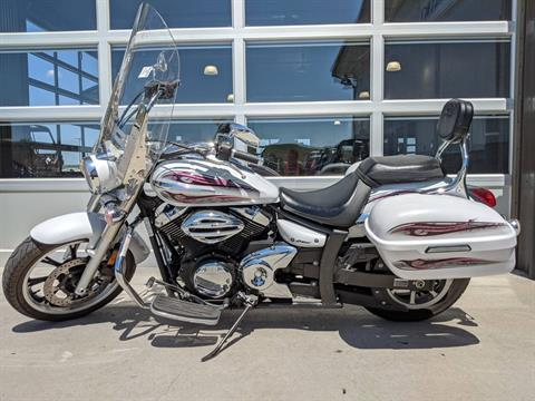 2010 Yamaha V Star 950 Tourer in Rapid City, South Dakota - Photo 2