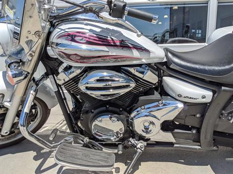 2010 Yamaha V Star 950 Tourer in Rapid City, South Dakota - Photo 6